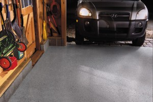 Epoxy Floors in San Diego